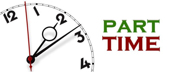 Kerja Part Time Terkini Sebulan 5 Angka untuk 2020