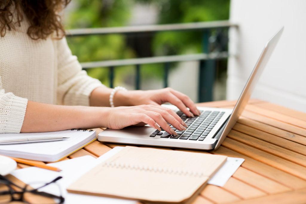 Kerja Online Sambilan Tanpa Modal